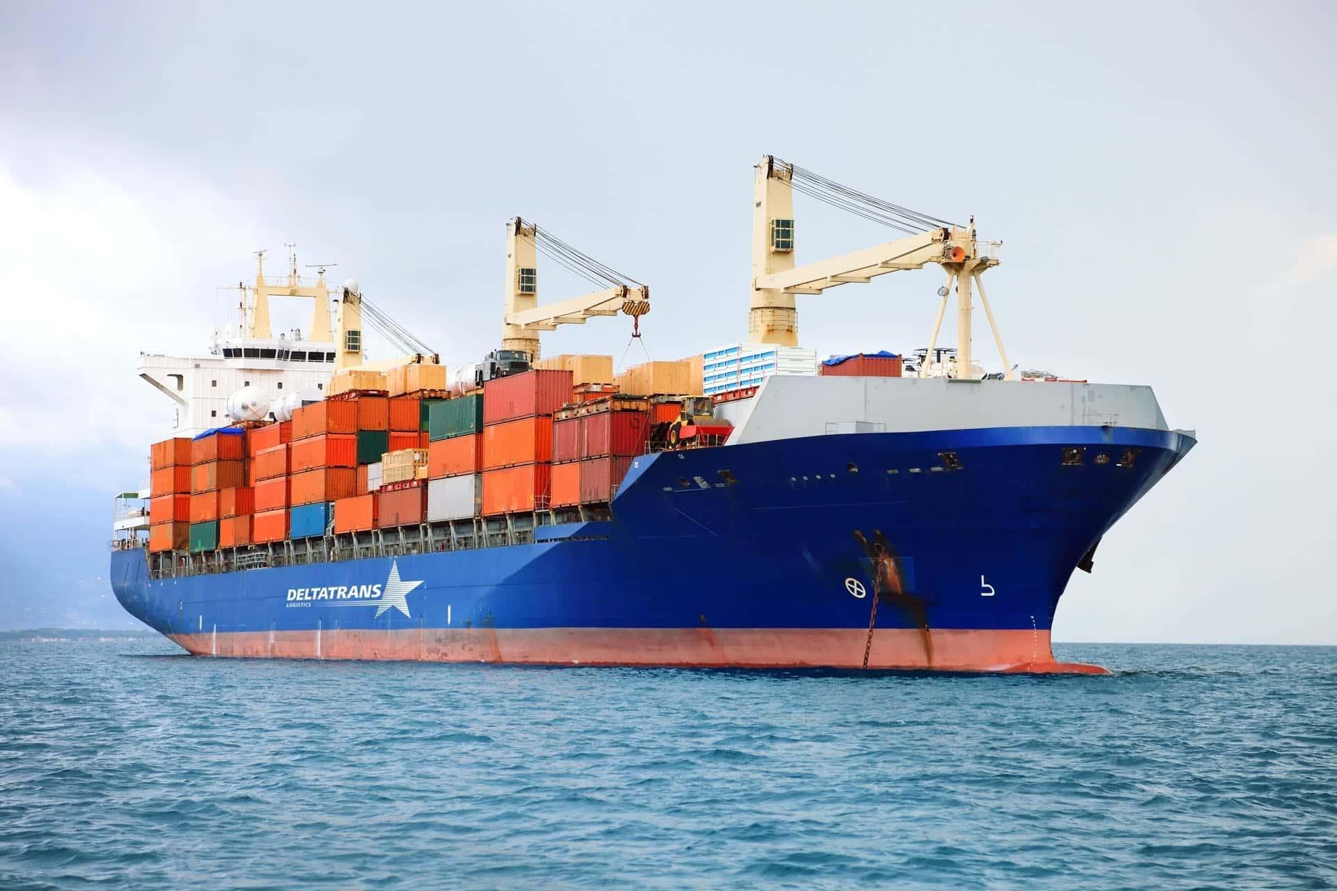 Hava ve deniz taşımacılığı